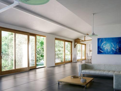Quale tipo di finestra è migliore per la tua casa?